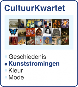 cultuurkwartet
